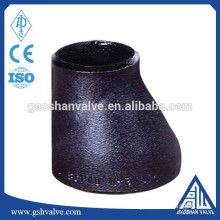 carbon steel welding eccentric reducer