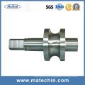 Carcaça dútile do ferro do costume Ggg50 da fundição de China para Rolls