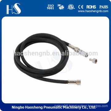 HS-B3-4 air hose connect airbrush and air compressor