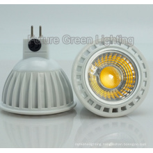 COB LED MR16 Light 38° /45° /60°