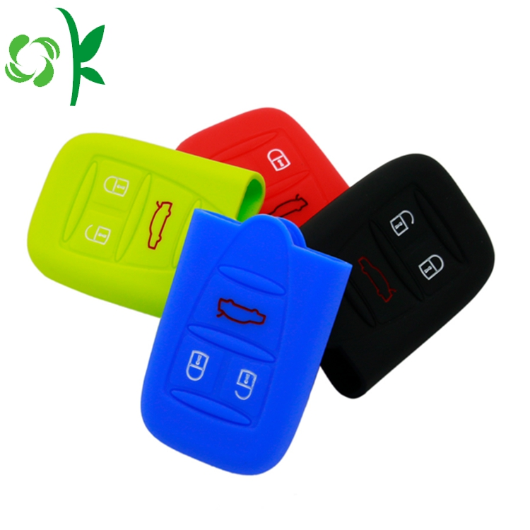Wonderful Color Silicone Key Cap 8