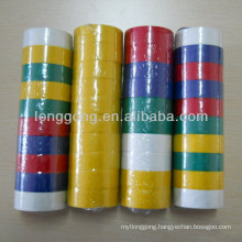 electrical PVC insulating tape
