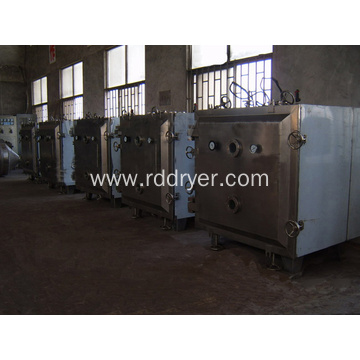 Vacuum Tray Drying Machinery