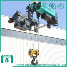 Palan électrique de type ND de 3 tonnes avec des performances de travail élevées