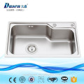Stainless steel philippines single bowl 5143 kitchen dish washing basin
