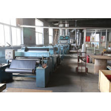 1.5 Meters Graphite Sheet rolling mill