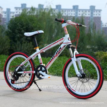 Venta caliente de alta calidad de bicicleta de montaña / bicicleta MTB