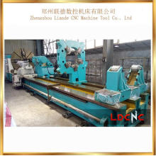 C61200 in Stock Economic Manual Horizontal Heavy Lathe Machine Price