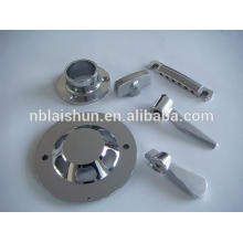 2000 ~ 2014 professionelle benutzerdefinierte Aluminium-Druckguss, Zink-Druckguss und CNC-Teile