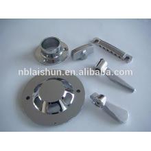 2000 ~ 2014 profesional de aluminio a medida de fundición, fundición de zinc y piezas de CNC