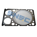 Weichai WD615 engine cylinder head gasket 612600040355