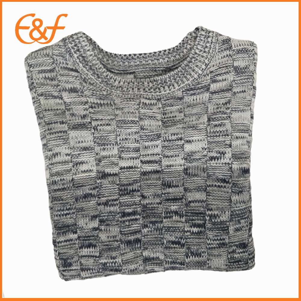 Mens long sleeve sweaters