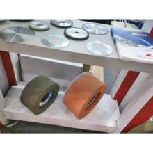 Grinding Wheels, Bonded Abrasives