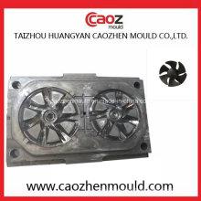 Molde plástico del ventilador eléctrico / mecánico / DC