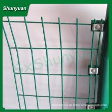 Gute Produkte 304 Edelstahl geschweißt Drahtgeflecht Panel