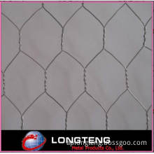 PVC Coated/Galvanized Chicken Wire Fence
