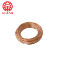 High Quality Bare Wire Copper Factory Price
