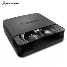 Sublimación de FREESUB Personalizar la máquina de la impresora de la cubierta del teléfono