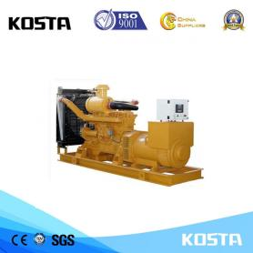 SHANGCHAI EMERGENCY  DIESEL GENSET