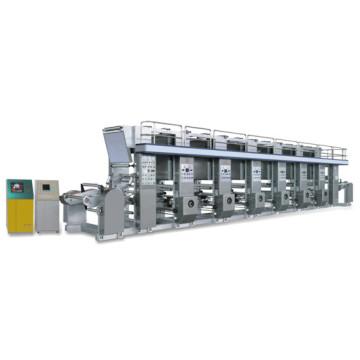 Machine d'impression par héliogravure par ordinateur (QDASY-B80)
