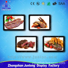 Factory Direct Sell! ! ! Magnetic LED Poster Frame, Acrylic Slim Light Box (JL-SM)