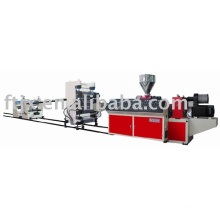 PET PE PP Sheet Production Line