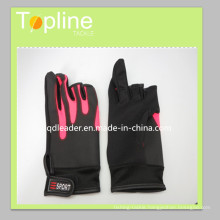 Fishing Glove with Anti-Skidding in China