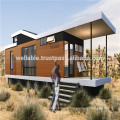 China Supplier High Quality Prefabricated Container Houses Manufacturer