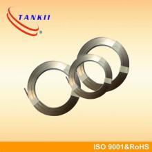 Manganin Strip Resistance Heating Strip/Foil/Wire (6J8, 6J12, 6J13)