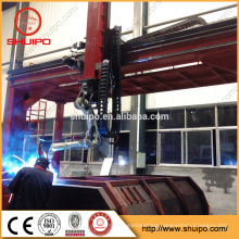 High quality and best price universal robots model small industrial robot for dumper truck