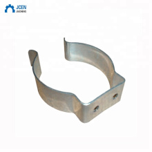 China high quality copper or galvanized pipe mounting clamps