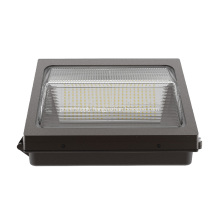 1-10V Dimmable 40W Outdoor LED Wall Pack Light