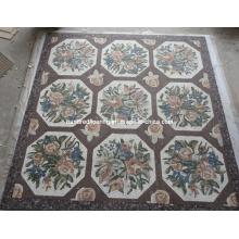 Marble Stone Mosaic Pattern Mosaic (ST120)