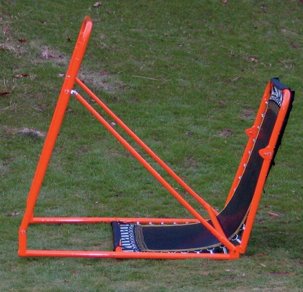Lacrosse Training Rebounder7