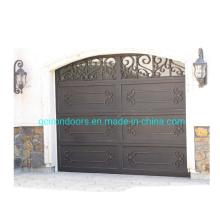 Melhores portas de garagem em aço