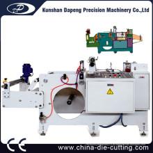 Poderosa máquina de corte de fita adesiva de lado único / duplo (DP-500)