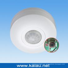 Detector de movimiento de techo PIR (KA-S03D)