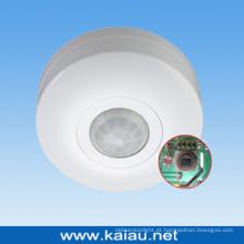 Detector de movimento PIR do teto (KA-S03D)