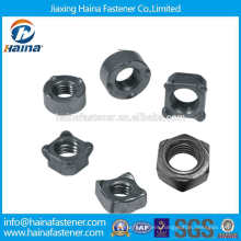 Made in China Carbon Steel high quality all kinds of weld nut in stock