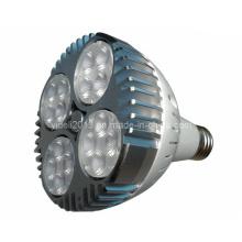 Novo 35W Substituir 75W LED PAR30 lâmpada da lâmpada