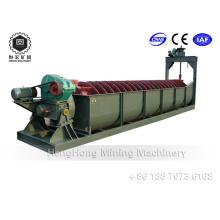 Ore Upgrade-Maschine, Spiral Stone Classfier