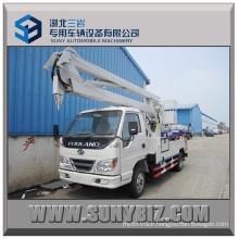 12m to 15m Aerial Work Platform Truck