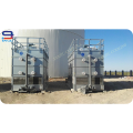 Counter Flow Closed Square Cooling Tower