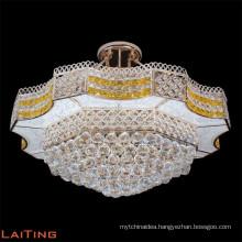 Modern ceiling light hotel chandelier