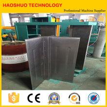 Máquina de dobra vertical de alta qualidade, equipamento para transformador