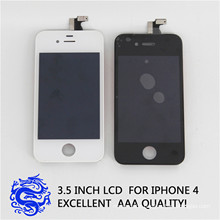 High Quality OEM Mobile Phone Touch Display LCD Screen for iPhone 4