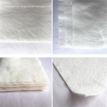 250g PET polyester filament nonwoven geotextile
