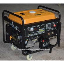 200 a Generador de soldador de gasolina (TG8000W)