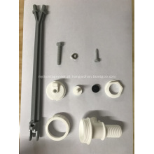Linha de Montagem Auctomatic para peças plásticas