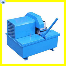 Rubber Tube Cutting Machine hydraulic Wire Hose Cutting Machine